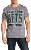 Junk Food Clothing New York Jets Touchdown Tee