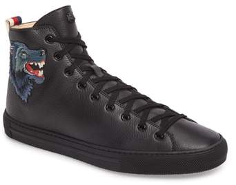 Gucci Major Angry Wolf Sneaker