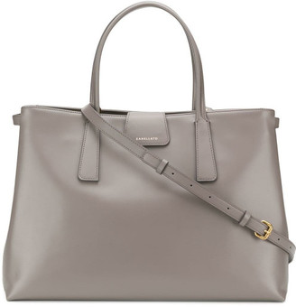 Zanellato Duo Metropolitan Shopping Bag