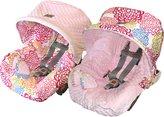 Camo Itzy Ritzy Baby Ritzy Rider Infant Car Seat Cover