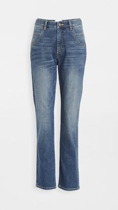 Colovos Contour Jeans