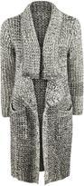 Dex Double Collar Sweater