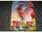 Disney Tinkerbell Twinklers Light - Red Fairy with Red Hair - I Light up in a Series of Lovely Colors!