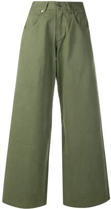 Societe Anonyme Winter Marlene trousers