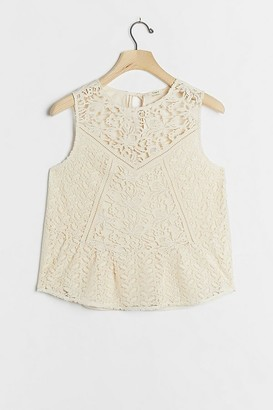 Tiny Angelica Lace Top