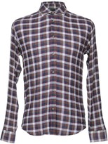 Maverick Shirts - Item 38679206