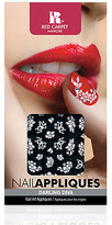 Red Carpet Manicure Nail Appliques Darling Diva