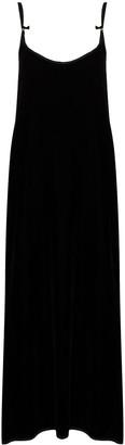 Märta Larsson Pfeiffer silk slip dress