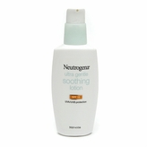 Neutrogena Ultra Gentle Soothing Lotion SPF 15
