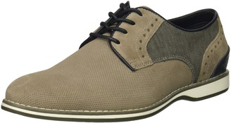 Kenneth Cole Reaction Men's Weiser Lace Up B Oxford