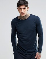 Minimum Basic Long Sleeve T-shirt