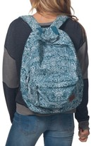 Rip Curl Everglow Backpack - Blue/green