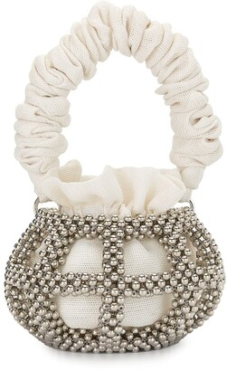 0711 large Mei bucket bag