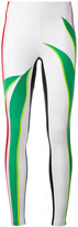 NO KA 'OI No Ka' Oi - Kuna sports leggings - women - Nylon/Spandex/Elastane - XS