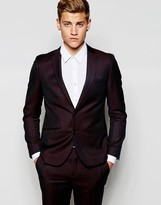 French Connection Plain Tonic Suit Jacket
