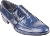 Giovanni Marquez Men's 2571-01 Penny Loafer