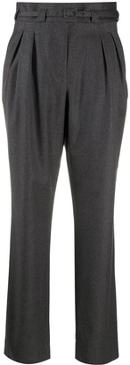A.P.C. Belted Waist Trousers