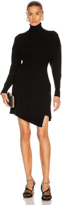 A.L.C. Virgo Dress in Black | FWRD