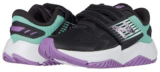 New Balance Rave Run v1 (Infant/Toddler) (Phantom/Neo Mint) Girls Shoes