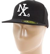 Nixon Symbol Flexfit Hat