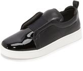 Sol Sana Mickey Slip On Sneakers