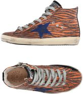 Golden Goose Deluxe Brand High-tops & sneakers - Item 11212205