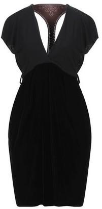 Jean Paul Gaultier FEMME Short dress