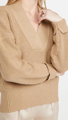 Brochu Walker Gene Vee Sweater