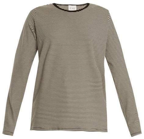 3252bd800c43ba Black White Stripe Shirt - ShopStyle