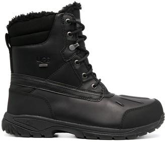 UGG Felton waterproof boots