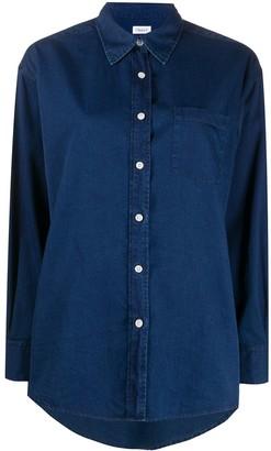 Filippa K Sammy chambray shirt