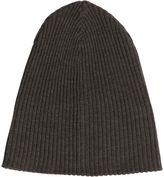 John Varvatos Ribbed Wool Hat
