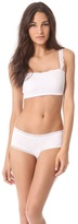 DKNY intimates Classic Beauty Embellished Bandeau