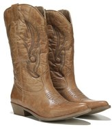 Steve Madden Coconuts Women's Gaucho Cowboy Boot