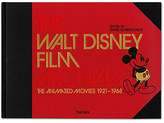 Disney The Walt Film Archives: The Animated Movies 1921 - 1968 Book