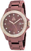 Jivago Genuine NEW Women's Ceramic Watch - JV9414