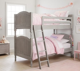 Pottery Barn Kids Catalina Twin-over-Twin Bunk Bed