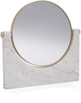 Menu Pepe marble mirror