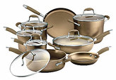 Anolon Advanced Hard-Anodized Nonstick 14-Piece Cookware Set
