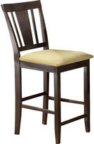 JCPenney Hillsdale House Arcadia Set of 2 Counter-Height Barstools