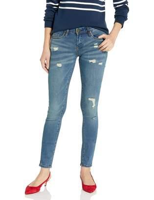 Blank NYC [Blanknyc] [BLANKNYC] Women's Skinny Classique Distressed Jean