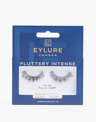 Eylure Fluttery Intense False Lashes - 179