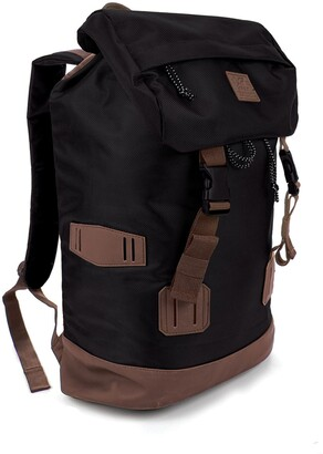 X-Ray Water Resistant Rucksack Duffel Backpack