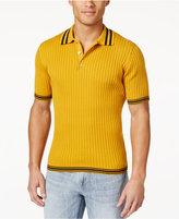 Sean John Men's Polo Sweater