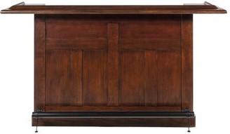Kitsco Potomac Bar Cabinet Color: Cherry
