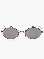 Mykita Grey MMESSE 005 Sunglasses