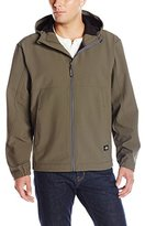Dickies Men's Perfomance Flex Softshell Jacket with Hood