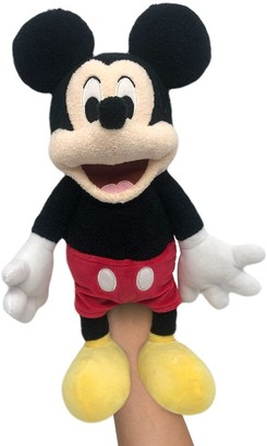 Disney Mickey Mouse Plush Hand Puppet