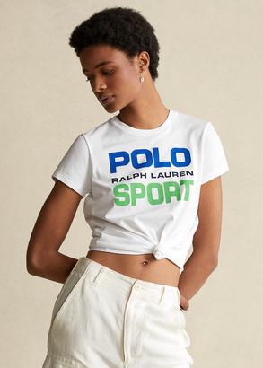 Ralph Lauren Polo Sport Cotton Tee
