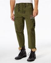 Lrg Men's Tapered Cargo Pants
